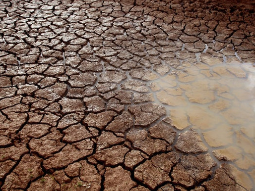 Advierten que podrían secarse millones de pozos de agua subterránea