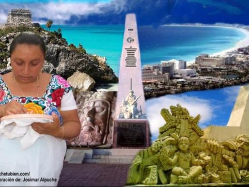 Quintana Roo cumple 47 años como Estado Libre y Soberano