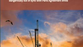 Aumentará la producción de combustibles fósiles a 2030