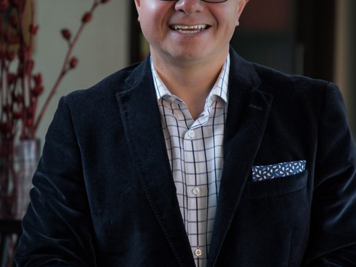 Nombran a Javier Murillo consejero de The Aspen Institute