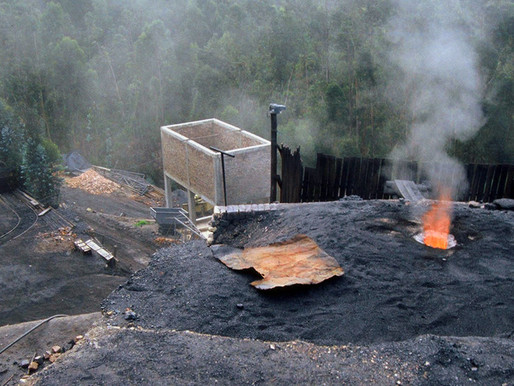 Eliminar el carbón de la red eléctrica, el paso más importante para reducir el cambio climático: ONU