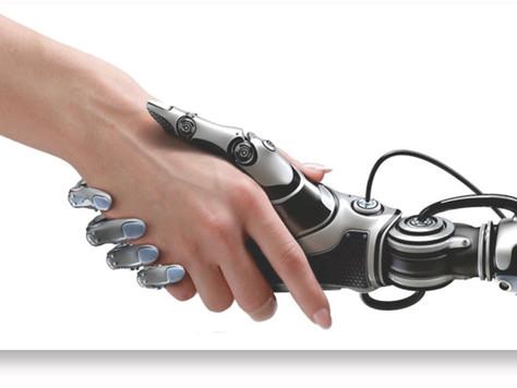 Inteligencia artificial o lo artificial de la inteligencia humana