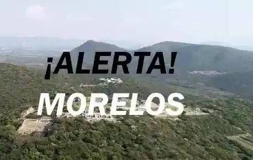 Afectará a más de 200 mil personas el inicio de la extracción de oro en Morelos