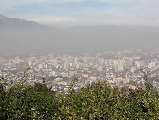 Ajusta la OMS los niveles de contaminación del aire; los actuales son peligrosos