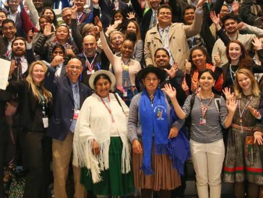 Son fundamentales los pueblos indígenas para enfrentar la crisis climática: ONU
