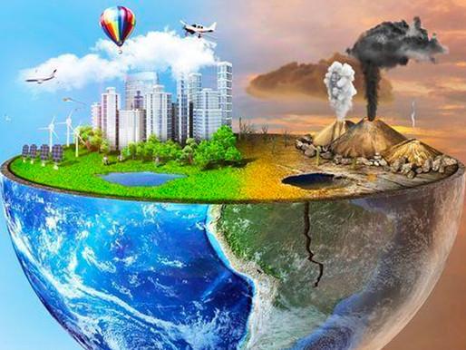 Viene lo peor de la crisis climática, alerta la ONU