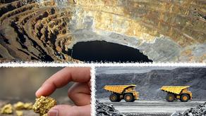 Analizarán senadores la problemática social y medioambiental de las minas
