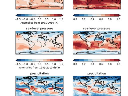 Ya aumentó 1 grado Celsius la temperatura promedio de la tierra, advierte la OMM
