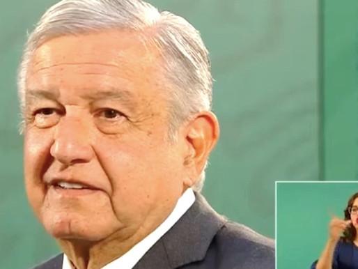 Renegocia López Obrador contratos con empresas petroquímicas; va ahora por las eléctricas