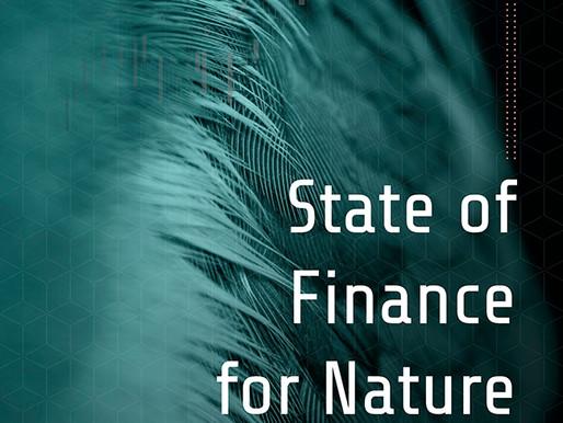 Requiere la naturaleza 8.1 billones de dólares para enfrentar la triple crisis planetaria