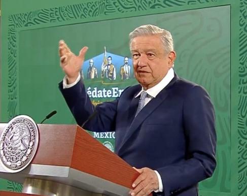 Descalifica el presidente las observaciones de la Auditoría Superior de la Federación