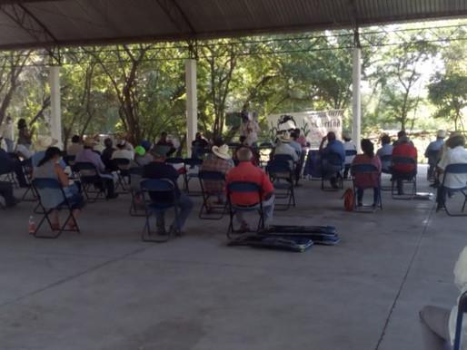 Ratifica Morena-Morelos que va en contra de la termo de Huexca