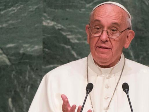 Líderes religiosos hacen un llamado conjunto antes de la COP26