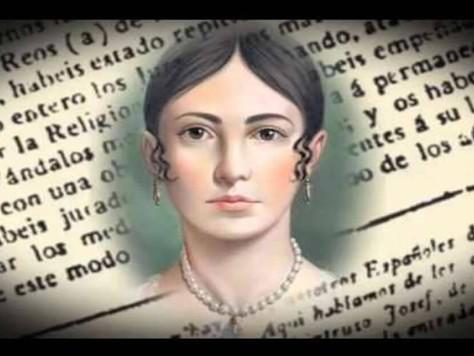 Leona Vicario: una de las primeras escritoras en México