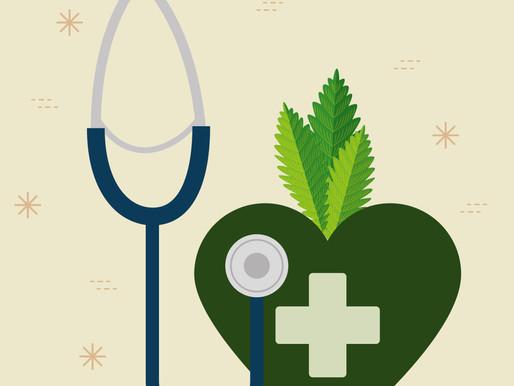 Es legal el uso de la cannabis para uso medicinal, a partir de mañana