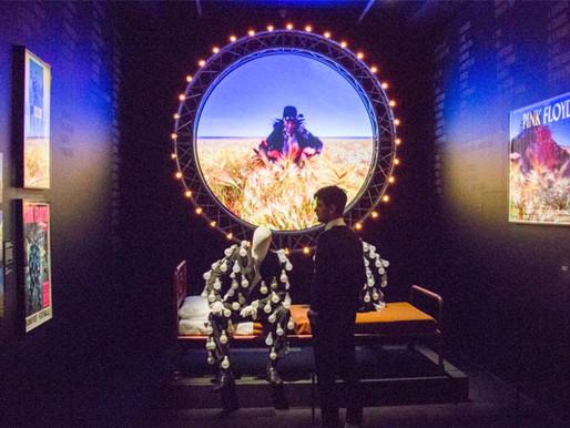"""Se presenta por primera vez en América """"Pink Floyd: sus restos mortales"""""""