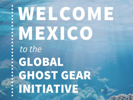 """Luchará México contra las redes """"fantasma"""" en los océanos"""