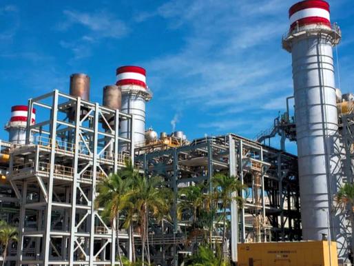 Alertan en Guanajuato por daños a la salud debido al mayor uso de combustóleo en la termoeléctrica