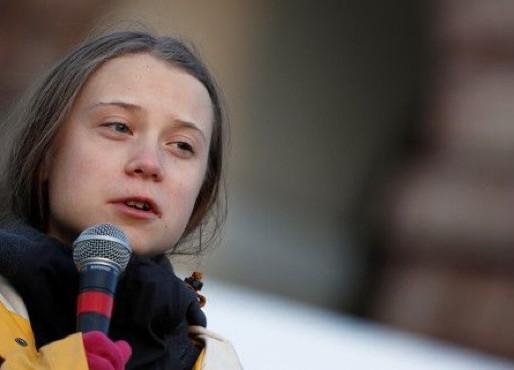 El efecto Greta Thunberg en el activismo climático