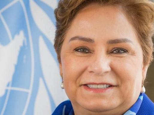 """""""Liderazgo climático audaz y valiente"""", pide la ONU a las naciones"""