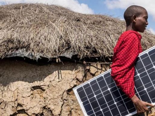 Conoce a los ganadores de los Premios de Acción Climática Global de las Naciones Unidas