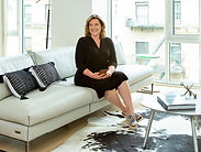 NYC Real Estate Agent Donna Bradbury