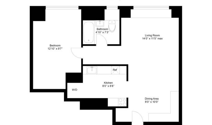Floor Plan 250 W 103 6E.jpg