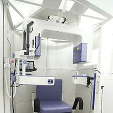 歯科用CT完備/こ高度な医療設備