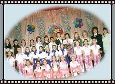 """Центр дополнительного образования детей № 21 """"Вдохновение"""""""