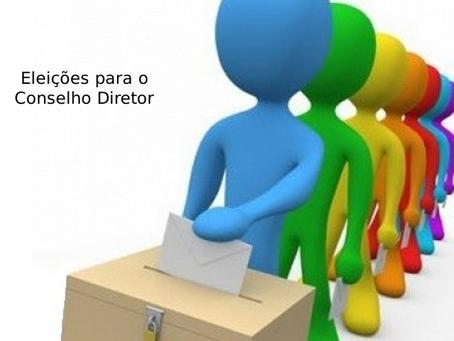 Eleições na Capa