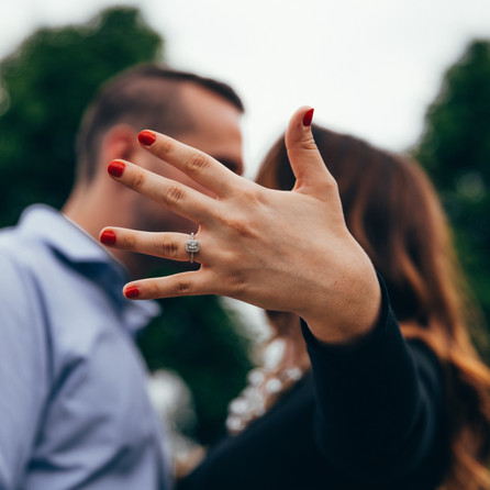 8 Marriage proposal ideas
