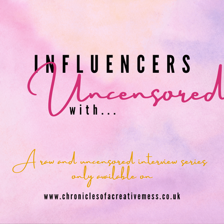 Influencers Uncensored: with Ryan Noakes