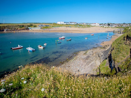 How to Staycation in Cornwall in 2021