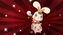Bunny King