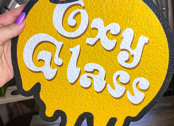 OxyGlass Pads