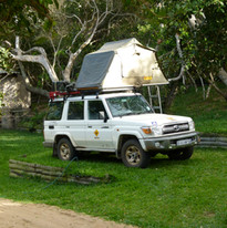 TRADITIONAL CAMPING