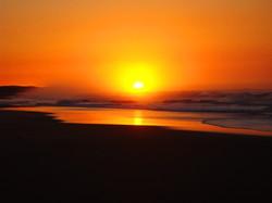 Beach Sunrise (Edited)