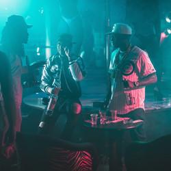 Directing for Boosie x Ca$h only (Atlanta, GA)
