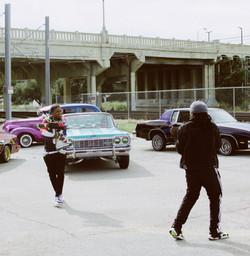 Downtown shot 4 Trapboy Freddy (Dallas, TX)