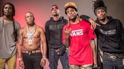 Video God, Yo Gotti, Eearz, BPace (Atlanta, GA)