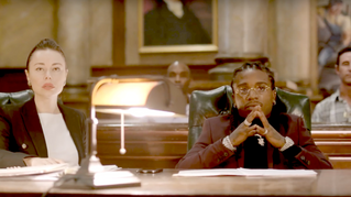 """Jacquees """"Fact or Fiction"""""""