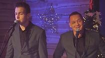 Evenementen screenshot zingende broeders