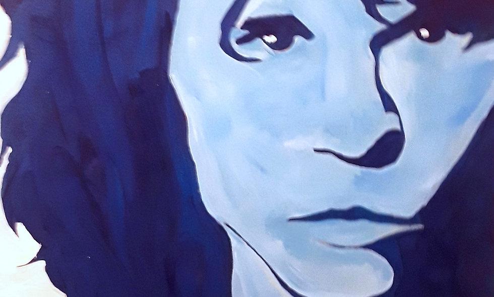 Blue Jim