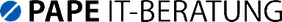 Pape IT-Beratung Logo.png