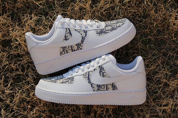 """Air Force 1 """"Dior"""""""