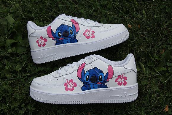 """Air Force 1 """"Stitch 2.0"""""""