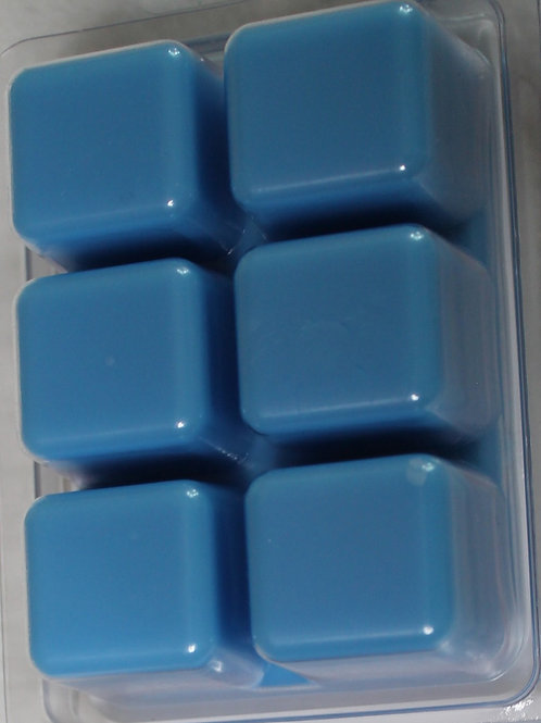 Blueberry Burst Wax Melts