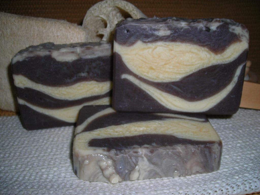 Aqua DiGio Type Men's Soap