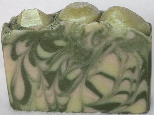 Jade Gem Soap