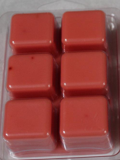 Red Apple Peel Wax Melts